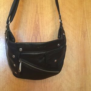 Lauren crossbody bag